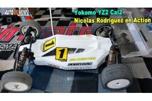 . [Video] Yokomo YZ2 Cal2 Nicolas Rodriguez