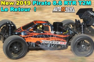 . [Essai] T2M Pirate 8.6 RTR T4794OR