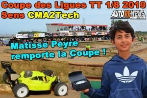 . [Reportage] Coupe des Ligues TT 1/8 Sens A2Tech