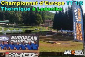 . [Reportage] Euro TT Thermique 1/5 Ledenica