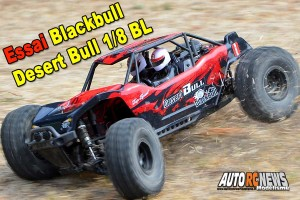 . [Essai] Blackbull Desert Bull 1/8 Brushless RTR