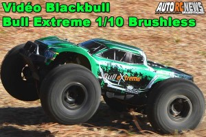 . [Video] Blackbull Bull Extreme 1/10 Brushless