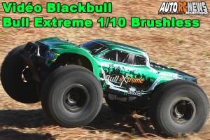 [Video] Blackbull Bull Extreme 1/10 Brushless