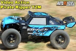 [Video] T2M Pirate Ripper 1/10 T4946