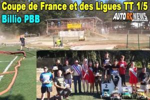 [Reportage] Coupe de France et Coupe des Ligues TT 1/5 Billio PBB