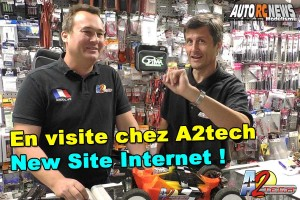 [Video] Je Visite le Magasin A2Tech de Saint Clement