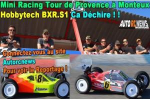 [Video] Challenge MRTP Monteux - Festival Hobbytech BXR S1