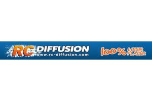 RC Diffusion Sartrouville E-Shop