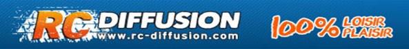 . RC Diffusion Sartrouville E-Shop