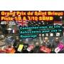 [Reportage] GP Saint Brieuc Piste 1/8 et 1/10 Janvier 2020