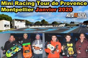 [Reportage] Mini Racing Tour de Provence Montpellier Janvier 2020