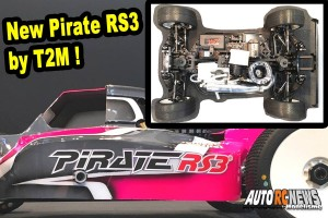 . T2M Pirate RS3