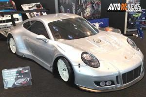. FG Raceline FF 530 1/5 Thermique