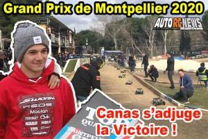 . Grand Prix de Montpellier TT 1/8 Thermique