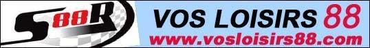 . VOS LOISIRS 88