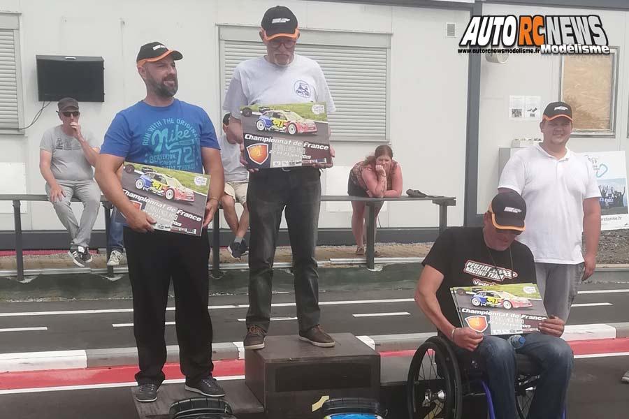 4ème manche challenge piste 1/5 mcd xr5 et mini cooper t2m/fg à chateaubourg club cpbvrc 22 et 23 juin 2019